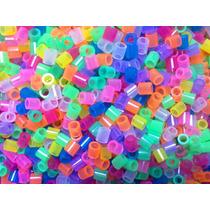 Perler Beads Colores Neon 1000 Cuentas