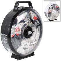 Tech Deck Wheel Coleccionador Para24 Tablas Incluye Patineta