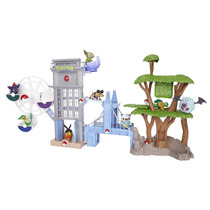 Pokemon Unova Region Playset Black & White