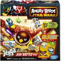Tb Angry Birds Star Wars Jenga Jedi Battle Game