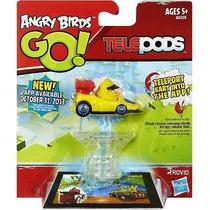 Angry Birds Go! Telepods Kart Yellow Bird
