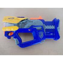Pistola Nerf Firefly Rev-8 Revolver Juguetes Niños #766