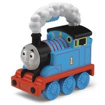 Juguete Thomas El Tren Fisher-price Azul