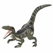 Jh Jurassic Park-jurassic World Velociraptor Blue Figure