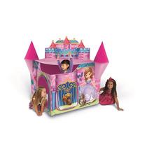 Casa Tienda De Campana Princesa Sofia Disney Casita Importad