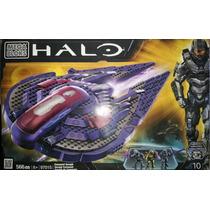 Megabloks Halo Mod 97015 Nuevo Entrega Inmediata