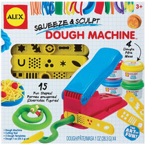 Ar-play Doh Playset -alex Toys - Artist Studio - Squeeze And