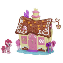 My Little Pony Pop Pinkie Pie Tienda De Dulces