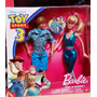 Toy Story Barbie & Ken Mattel