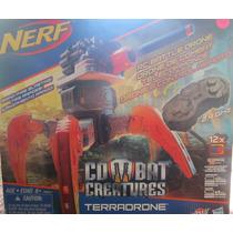 Lanzador Nerf Original De Hasbro