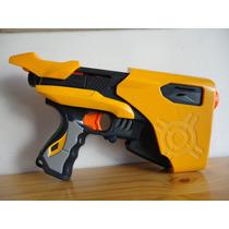 Nerf Speed Load 6 Tiros Blaster Gun Speedload Pistola