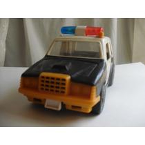 Patrulla De Locademia De Policia