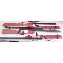 25 Pzas Rifle Con Matraca Para Bailable D Madera Mayoreo
