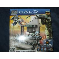 Megabloks Halo Odst Ambush Set 5