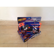 Nerf N-strike Elite Firestrike Hasbro