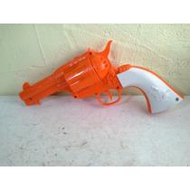 Pistola De Juguete Con Sonido(543)