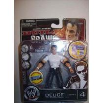 Wwe Wrestling Deuce Series 4