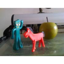 Gumby Y Su Caballo