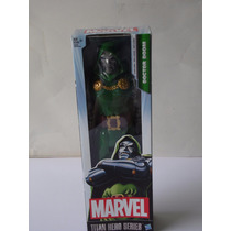 Muñeco Doctor Doom De Marvel Hasbro Original