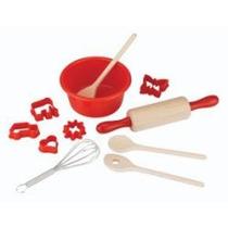 Kit De Cocina Para Niños Unicef Hm4