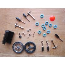 Accesorios Para Arman Mini Bicicletas O Mini Patinetas