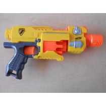 Pistola Juguete Nerf Barricade Rv-10 Pilas Juguete Niños #90
