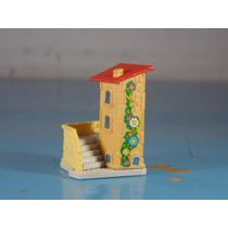 Casa Miniatura Kinder Sorpresa
