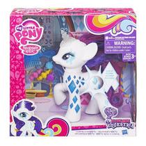 My Little Pony Figura De Rarity Para Decorar Blakhelmet Sp