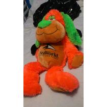 Peluche Mascota De Sea Word De 60cm