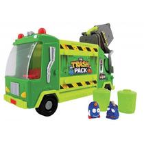 Camíon Basuritos.truck De The Trash Pack De Basuritos