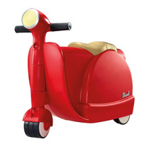 Maleta Scooter Infantil Skoot Original Ideal Para Viajes
