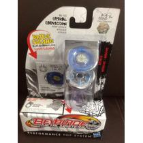 Spiral Capricorn Beyblade Metal Masters Hasbro Único Oferta