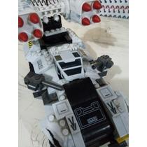 Vehiculo Halo Megablocks
