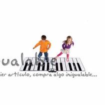 Piano Gigante Para Niños De Piso