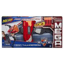Nerf Arco Megabow Mega Thunderbow Elite N-strike Hasbro