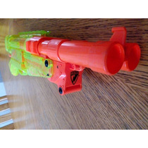Nerf Ns Barrel Break Sonic Series . Envio Gratis G-locko88