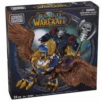 Mega Bloks World Of Warcraft Swift Gryphon And Graven 91715