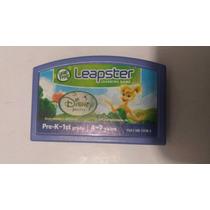 Leapster Disney Fairies Leapfrog