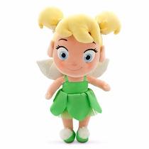 Peluche Princesa Tinker Bell Disney Store 33 Cm