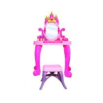 Piano Tocador En Forma De Castillo Queen Sense