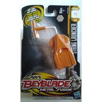 Beyblade String Launcher Serie Metal Fusion $99 Pesos Nuevo