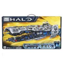 Juguete De Halo Mega Bloks Gris