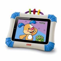 Funda Estuche Ipad Tablet Bebe Fisher-price Laugh & Learn