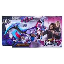 Hasbro - Nerf Rebelle Arco Para Niñas