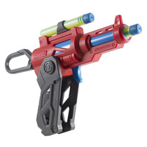 Boomco Clip Fire Pistola De Dardos