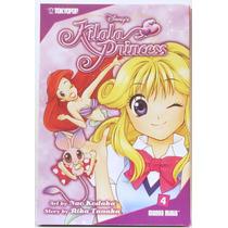 La Sirenita Ariel Manga Princess Kilala Disney Nuevo