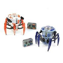 Hexbug® 2 Paquete De Batalla De La Araña
