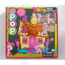 Pinkie Pie Pop - Dulcería - My Little Pony