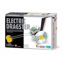 Juguete Cientifico 4m Electric Dragster