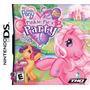 My Little Pony: Partido De Pinkie Pie - Nintendo Ds